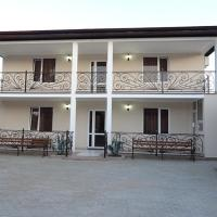 Guest House Palmovaia gavan