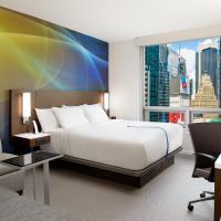 LUMA Hotel - Times Square, hotel en Nueva York