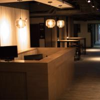Honest & Warm Hotel, hotel sa Taoyuan