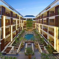 The Magani Hotel and Spa, hotel in Legian
