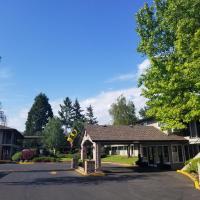 Village Inn, hotel in Springfield