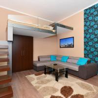 LSB Hunyadi Apartment