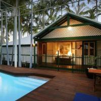 Pinctada McAlpine House, hotel em Broome