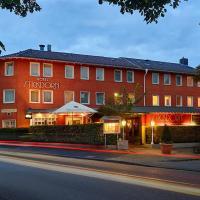 Privathotel Stickdorn, hotel in Bad Oeynhausen