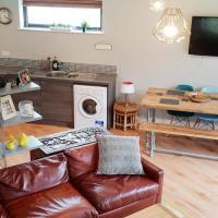 2 Bedroom City Centre Living