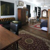 Wallace Lodge, hotel v destinácii Braidwood