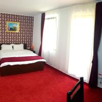 Hotel Hermes, hotel in Eforie Nord