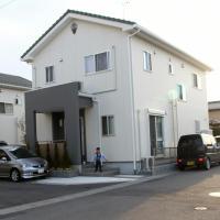 Posada Casa Eco, hotel in Tarui
