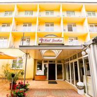 Hotel Jonathan, hotel Balatonföldváron