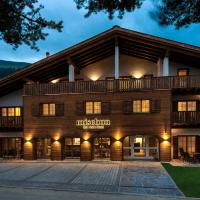 Hotel Mischun