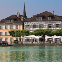 Gottlieber - Hotel Die Krone, Hotel in Gottlieben