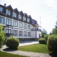 Гостиничный Комплекс Приокский Дворик, отель в Егнышевке