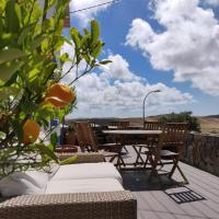 Pure Flor de Esteva - Bed & Breakfast, hotel em Vila do Bispo