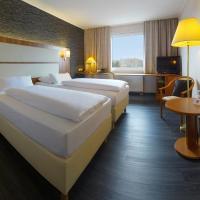 Best Western Plaza Hotel Zwickau, Hotel in Zwickau