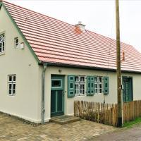Alte Post, Liepe, hotel in Rankwitz