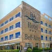 Hotel Bell Aire, hotel en L'Estartit