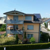 BodenSEE Apartment Steinackerweg, hotel near Friedrichshafen Airport - FDH, Meckenbeuren