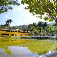 Pousada carvalho, hotel in Conselheiro Lafaiete