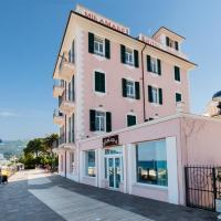 Albergo Miramare, hotel in Spotorno