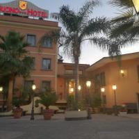 Buono Hotel, hótel í Napolí