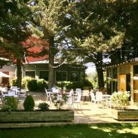 Hotel Restaurante El Vallés, hotel in Briviesca