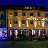Centro Hotel Stern, отель в Ульме