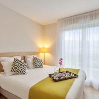 Zenitude Hôtel-Résidences Divonne Confort