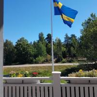Nya Strandgårdens Wärdshus