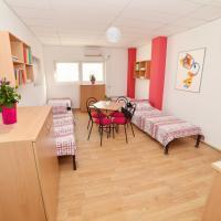 HILJADNIKOV Apartments, hotel em Stip