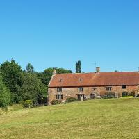Hollow Meadow House, hotel in Priors Marston