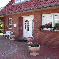 Bremerhaven-Langen, Hotel in Langen