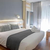 Hotel Alda Centro Ponferrada