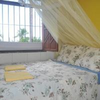 """Sitiopousada. """" Os Tres """", отель в городе Камасари"""