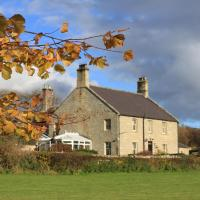 Thropton Demesne Farmhouse B&B, hotel in Rothbury