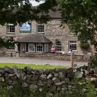 The Fat Lamb Country Inn and Nature Reserve