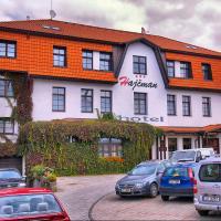 Hotel Hajčman, hotel a Žďár nad Sázavou