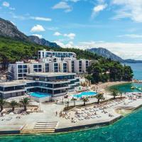 MORENIA All Inclusive Resort, hotel v Podaci