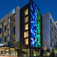 AC Hotel by Marriott Tampa Airport, hotel in Westshore, Tampa