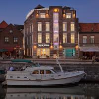 Hotel Dux, hotel in Roermond