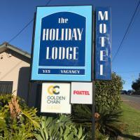 Holiday Lodge Motor Inn, hotel in Narooma