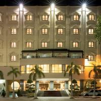 Chau Pho Hotel, hotel in Chau Doc
