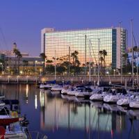 Hyatt Regency Long Beach, hotel in Long Beach