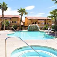3 Bedroom condo in Mesquite #335, hotel in Mesquite