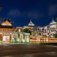 Shinnabhura Historic Boutique Hotel, hotel in Phitsanulok