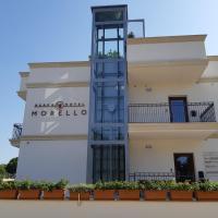 Morello Beach Hotel, hotel a Marina di Pescoluse