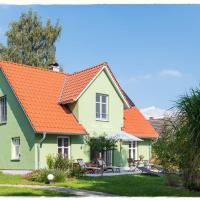 Ferienhaus Malve in Liepe, hotel in Rankwitz