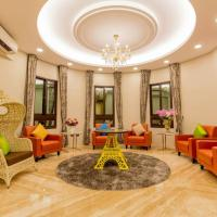 Hliweng B&B, hotel in Yilan City