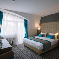 Norm Hill Hotel, hotel a Cluj-Napoca