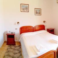 PARADISO Hotel Ristorante, hotell i Reggio di Calabria