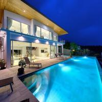 3 BR Luxury Seaview Villa Bang Po (Dai)